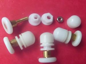 SR003 roller units pair