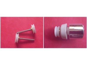 MHT001 shower door rollers