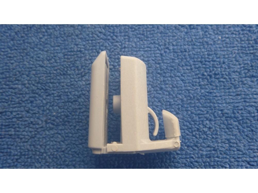 1 aqualux shower door roller roller unit