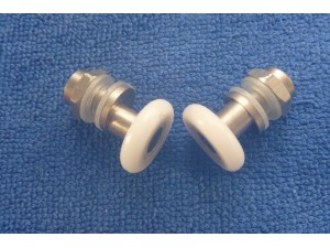 SPR020A shower door rollers