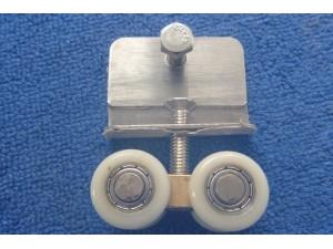 shower door rollers sr005