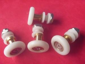 shower door rollers SPR004
