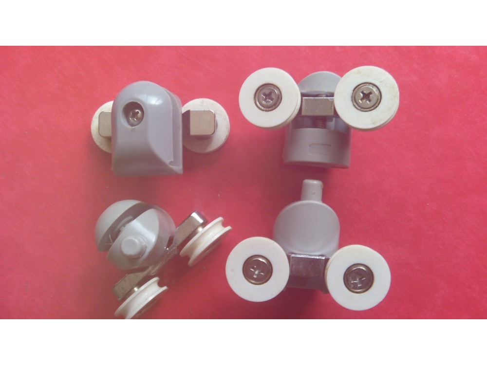 Shower Door Rollers Sr010