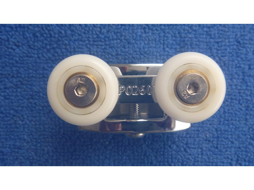 This Is A Grey Fitting Cover For The Nr070 Roller Units
