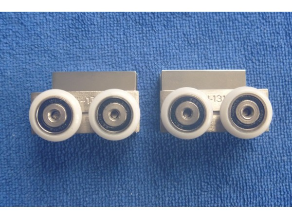 Shower Door Rollers Mht013