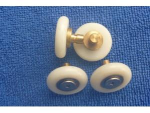 shower door wheels SDH004A