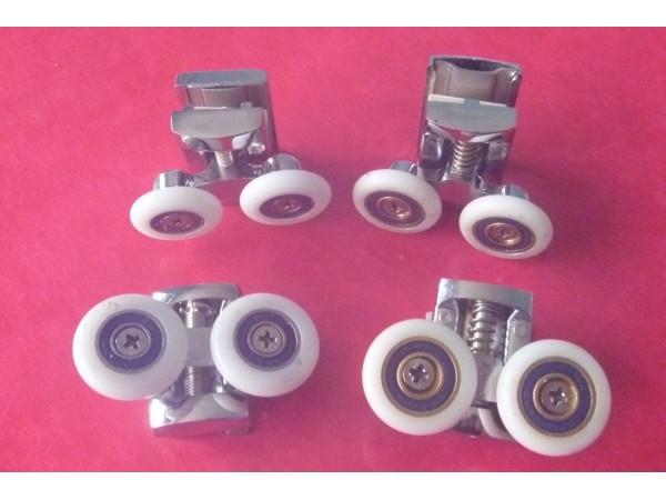 shower door rollers SR031