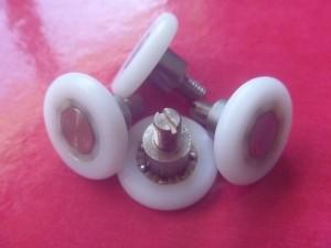 shower door wheels SDH021C