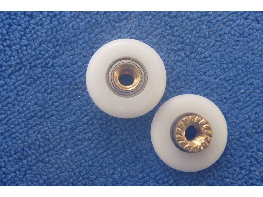 Shower Door Wheels Sdh001 27mm X 2