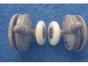 Aquata bi fold door hinge repair kit