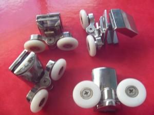 shower door rollers SR037