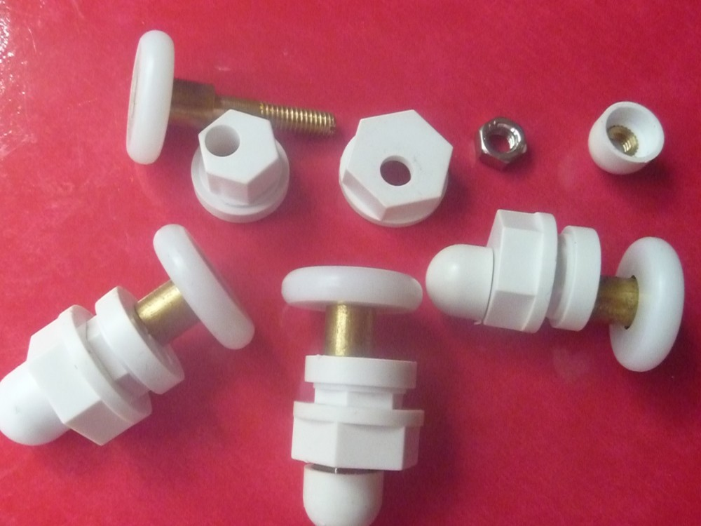 Shower Door Rollers Spr024