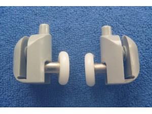 shower door rollers SR001 lower roller pair)