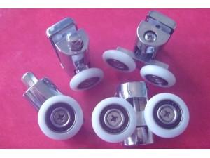 shower door rollers SR044