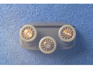 Replacement Daryl Mira Kohler Shower Door Rollers
