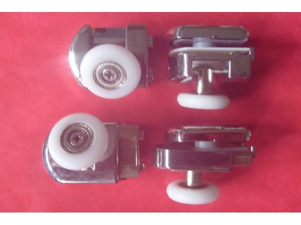 shower door rollers SR029A