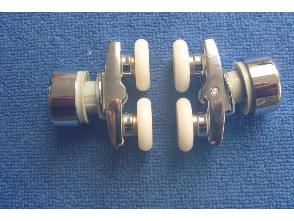 Shower Door Rollers Sr055