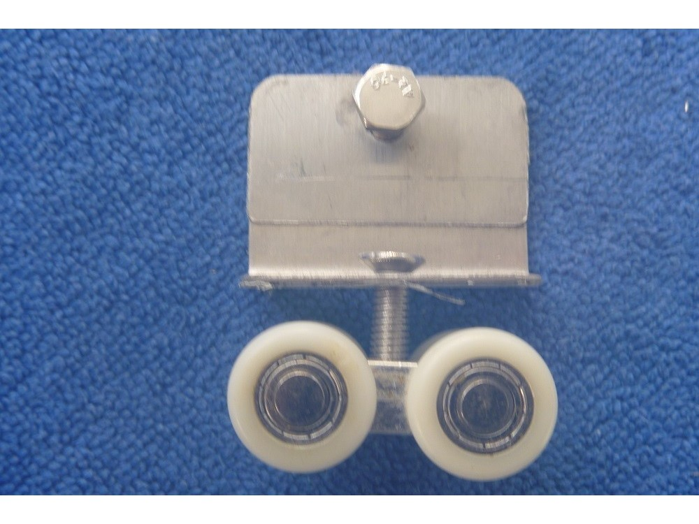 Shower Door Rollers Sr004