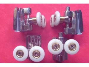 shower door rollers SR039