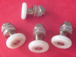 shower door rollers SPR002
