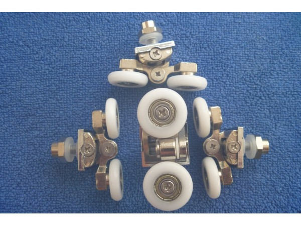 Shower Door Rollers Sr003
