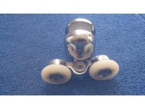shower door roller SR053A single lower