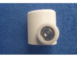 samo NR002A lower shower door roller