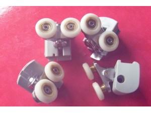 shower door rollers SR021