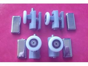 shower door rollers SR028