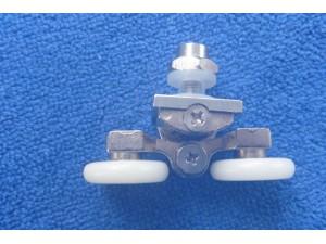 shower door rollers SR003 single