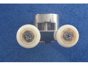 SDH026  bi fold shower door hinge kit