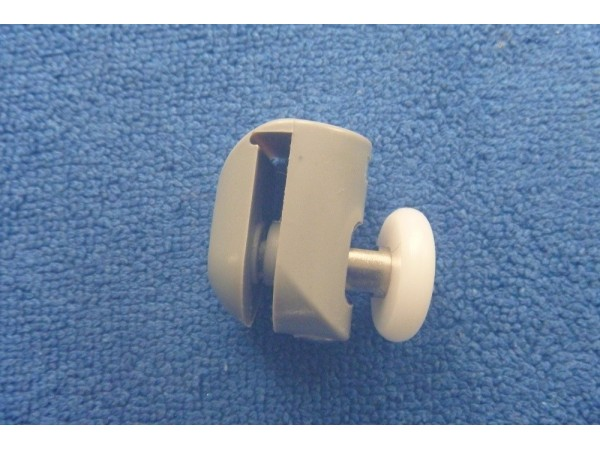 Shower Door Roller Single Upper Sr001