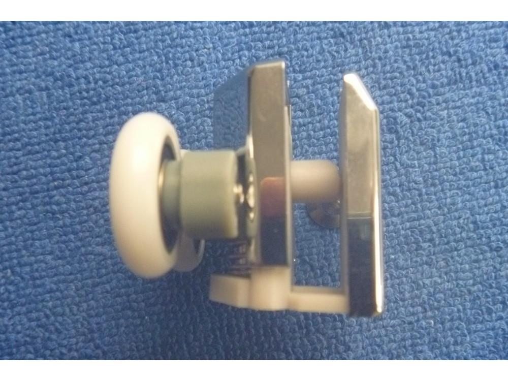 B Amp Q Lower Shower Door Roller