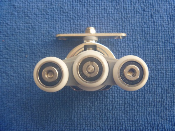 Kohler Shower Door Spares
