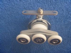 SDH023 bifold door sliders