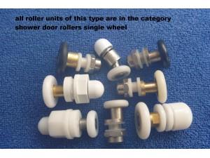 single pole rollers