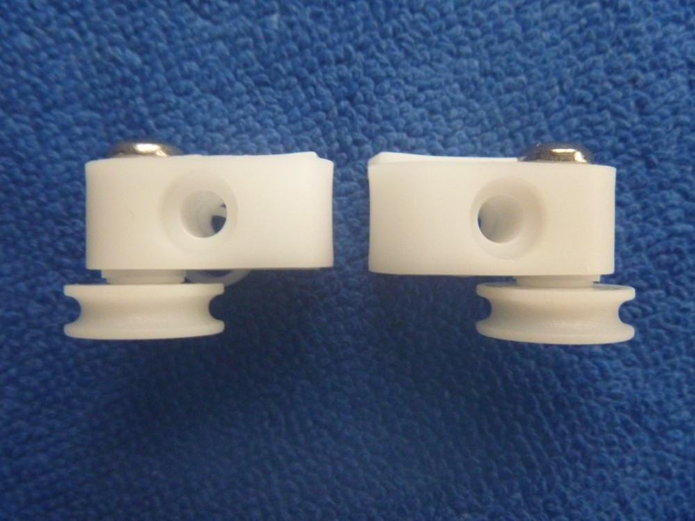 Niagara Shower Door Rollers