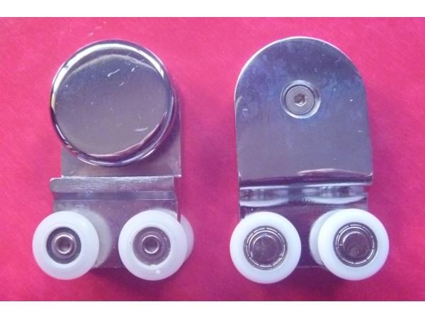 shower door rollers SR040
