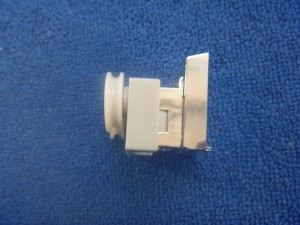 NR056 upper shower door roller