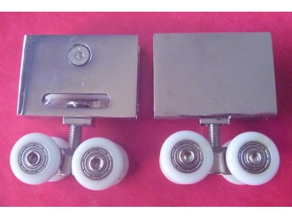 shower door rollers SR019
