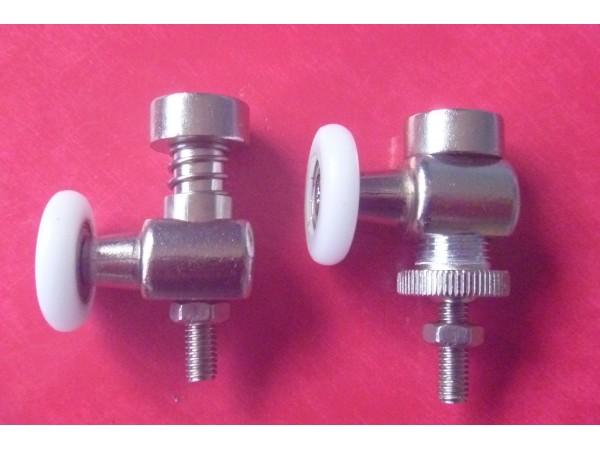 shower door rollers SR026