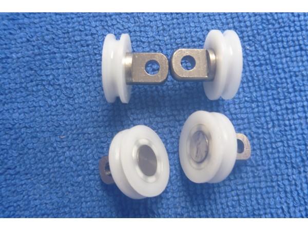 shower door wheels SDH005A
