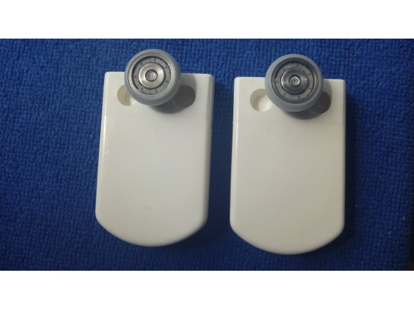 Shower Door Rollers Sr058a