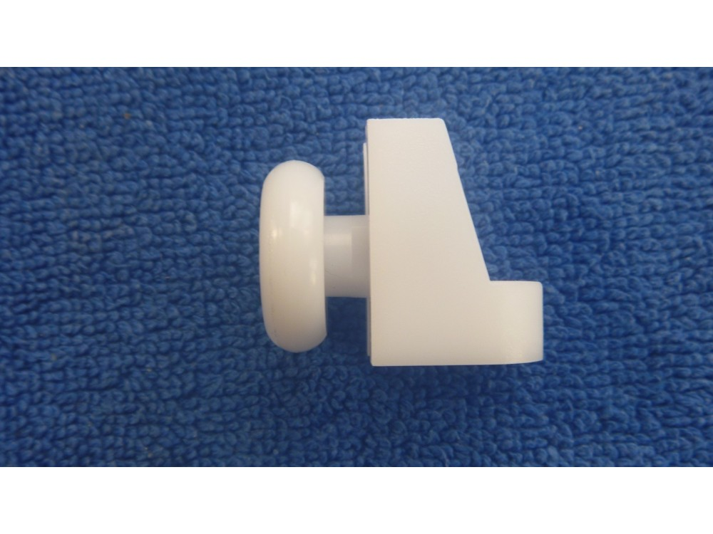 Shower Door Rollers Nr004