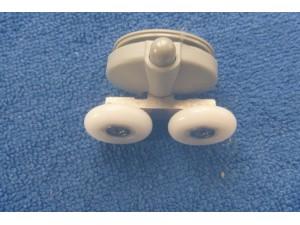 shower door rollers SR002 lower single