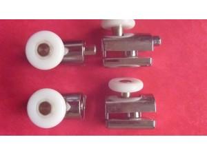 shower door rollers SR044A